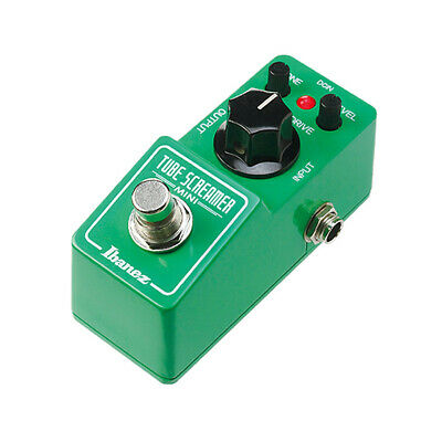 Ibanez Tube Screamer Overdrive MINI