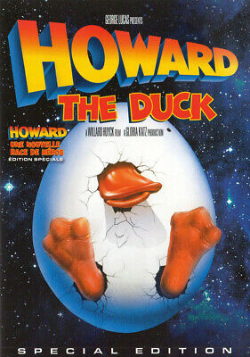 Howard The Duck (Special Edition) (Bilingual) (Dvd)