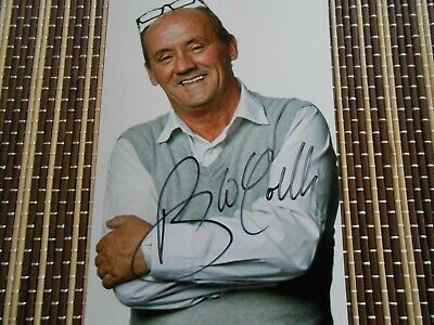Brendan O'Carroll, Actor,  Original Hand Signed Photo 6 x 4