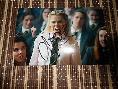 Saoirse- Martin Jackson,Derry Girls Actor,  Original Hand Signed Photo 6 x 4
