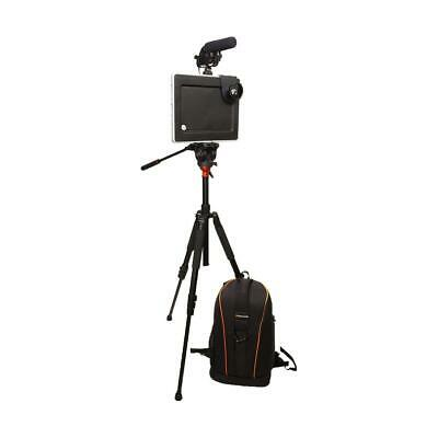"""Padcaster Production Starter Kit for 9.7"""" iPad Air, Air2, Pro 9.7, 5th/6th Gen"""