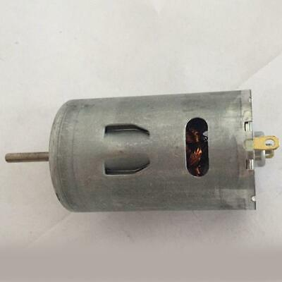 1Pc Used DC9-30V MITSUMI 555 DC Motor Permanent-magnet Wind//Hand Generator