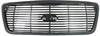 CPP Grill Assembly for 2007-2008 Ford F-150 Grille