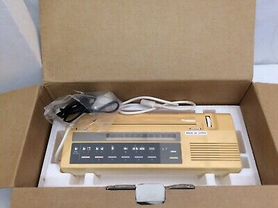 Silver Reed EC1 Pattern Controller for Knitting Machine SK830 840 860 & SK890