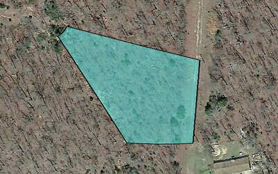 1.04 Acre Lot located Diamond Cove Subdivision in Horseshoe Bend