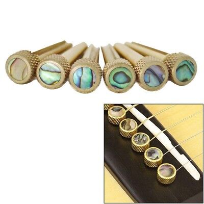 Nail Stringed Instrument Accessory Round Wood Guitar String Cone Tail Creative