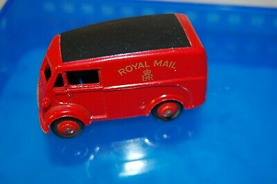 Dinky Toys - Royal Mail Van - 50/60Ziger Jahre - Nachlass!