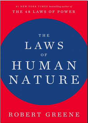 The Laws of Human Nature 2018 by Robert Greene. Eb00k/PDF.