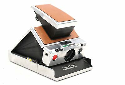 Polaroid Sx-70 Land Camera - B56