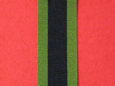 """Sold in 6/""""  Lengths Full Size Medal Ribbon.India General Service 1908-35"""
