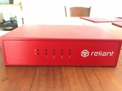 CHECK POINT CHECKPOINT Firewall Appliance 12600 P-230 w/ 10gb FC