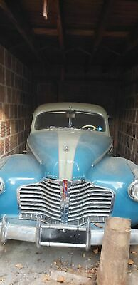 1941 Buick Special  1941 Buick Special