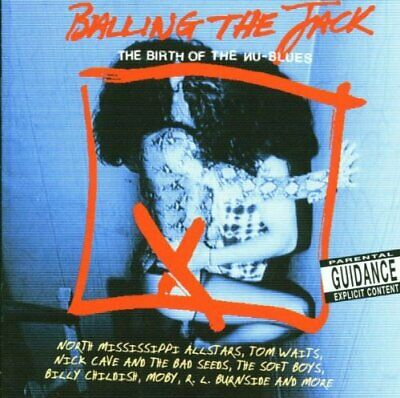 Various Artists - Balling The Jack - Various Artists CD RVVG The Cheap Fast Free