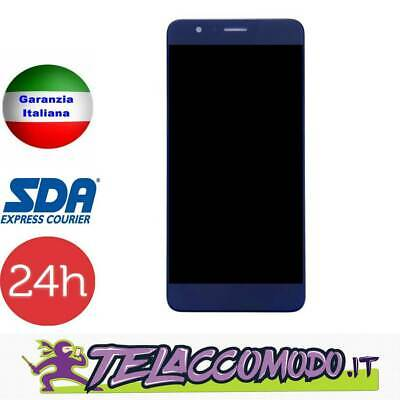Honor 8 LCD Display Touch Screen schermo FRD-L09 FRD-L19 Blu