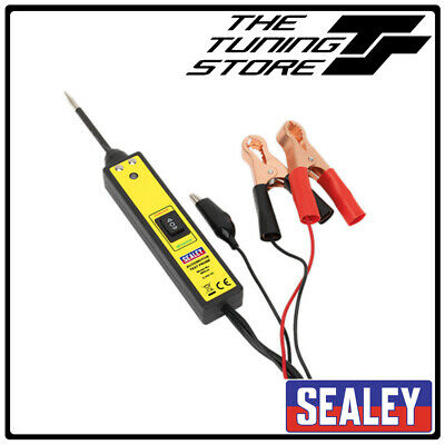 Sealey PPX 6-24V Car Auto Automotive Circuit Electric Test Probe Tester Plus BN