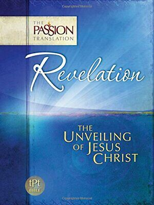 TPT Revelation - The Unveiling of Jesus Christ , Simmons..