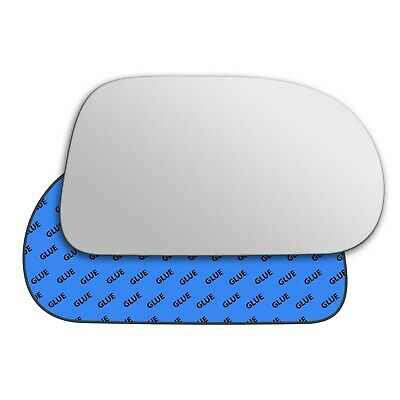 Right Hand Driver Side Mirror Glass for Fiat Bravo 2007-2019 0301RS