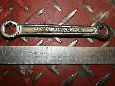Vintage Premier Cycle & Co Ltd Coventry Toolkit Spanner Collectable Bicycle