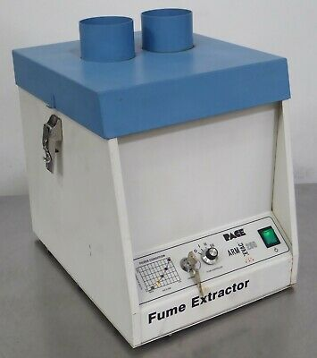 T159424 Pace Arm-Evac 250 Microprocessor Controlled Fume Extractor 8889-0255