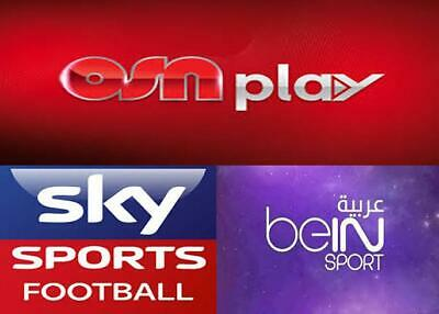 2 Days QHDTV SUBSCRIPTION Best European, Arabic, USA iptv Channels Stable HD