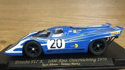 Fly Slot Car - Porsche 917K - Mint Rare Model