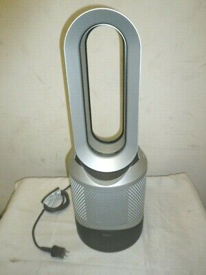 Dyson HP01 Pure Hot & Cool Air Purifier Heater & Fan Iron/Silver