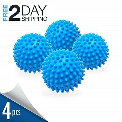 Get 50% OFF Our Wrinkle Remover Dryer Ball! Original Quality 4 pack