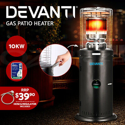 Devanti Commercial Pizza Oven Electric Convection Countertop Kitchen Cake Bakery