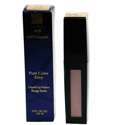 Estee Lauder Pink Lipstick Pure Colour 410 Vague Obsession - Damaged Box