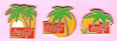 pins-boissons_coca-cola_coke_lot 09_palmiers_3 pins