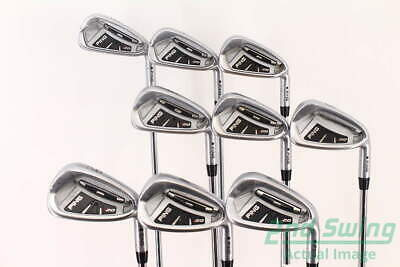 Ping I20 Iron Set 3-PW GW Steel Regular Right 38 in