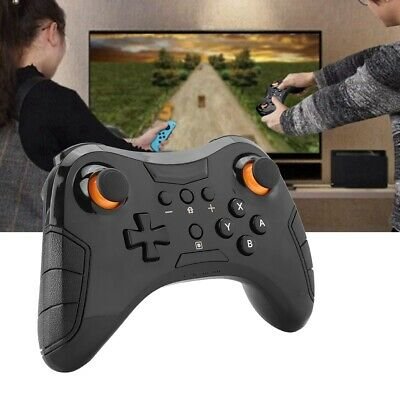 Wireless Bluetooth Game Controller Gamepad for Nintendo Switch Sony Playstation