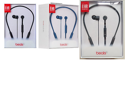 250c3c57828 New OEM Beats by Dr. Dre BeatsX Beats X Wireless Bluetooth In-Ear Headphone