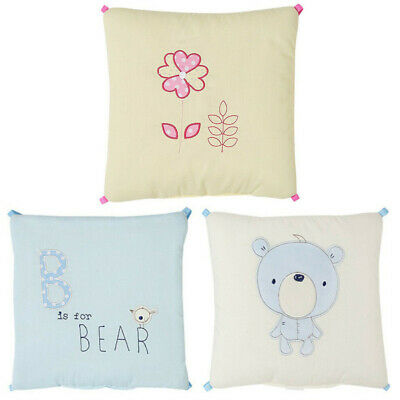 6Pcs/Set Baby Toddler Crib Bumpers Breathable Cotton Nursery Bedding Protector