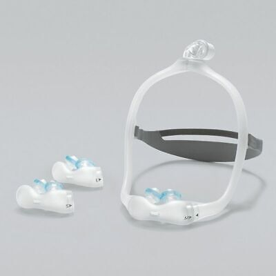 Philips Respironics Dreamwear Nasal GEL PILLOW CPAP Mask