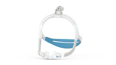 Resmed N30i Small Fit Pack. Nasal Mask Small Frame with all sizes. FULL MASK