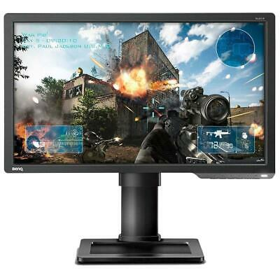 """BenQ ZOWIE XL2411P 24"""" HDMIx1 144Hz PC e-Sports LCD Monitor, HAS, Color Vibrance"""