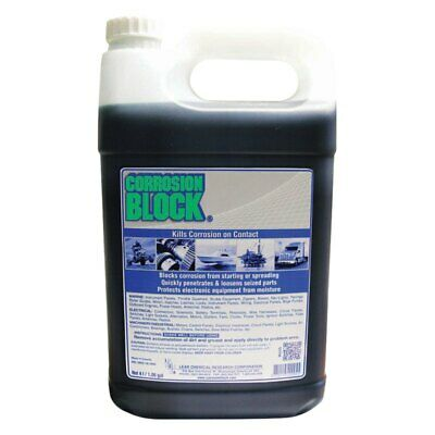 ACF-50 20004 Corrosion Block Lubricant 1 Gallon Bottle