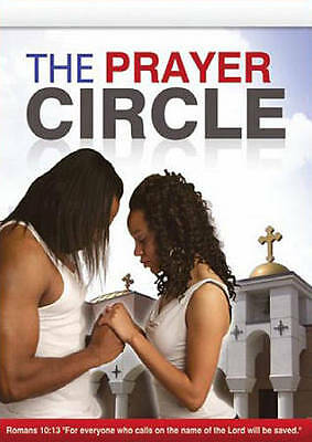 Prayer Circle,Very Good DVD, Ameer Baraka, David Kane Garcia