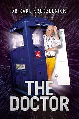 The Doctor by Karl Kruszelnicki Paperback Book Free Shipping!