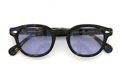 30c27d9677c3 NEW MOSCOT LEMTOSH sunglasses in crystal color medium 46mm with ...