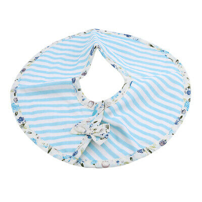 Baby Kid Practical Bib Bandanna Saliva Towel Infant Burp Cloths  Z