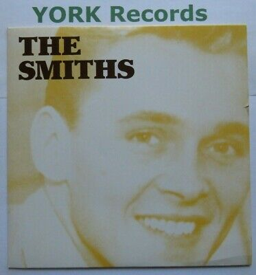 """SMITHS - Last Night I Dreamt that Somebody Loved Me - Ex 7"""" Single Rough Trade"""