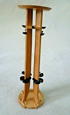 Dolls House Emporium Charles Rennie Mackintosh Hat Stand 3405 - Rare