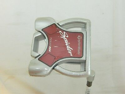 """New Taylormade Spider Tour Diamond #1 w/ Sightline 34"""" Putter 34 inches"""