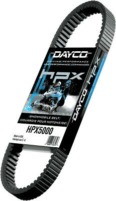 Dayco HPX Utility Extreme Snowmobile CVT Clutch Drive Belt HPX5014