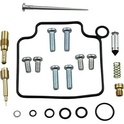 VTX1300R 05-07 Parts Unlimited Carburetor Rebuild Kit Honda VTX1300S 03-07