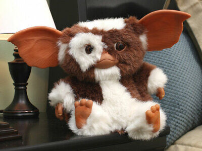"DANCING GIZMO MOGWAI NECA Gremlins 8"" Inch PLUSH DOLL LIMITED EDITION"
