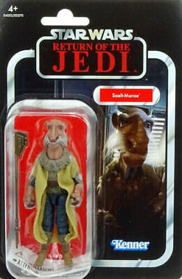 Star Wars The Vintage Collection Yak Face Saelt Marae Action Figure NEW