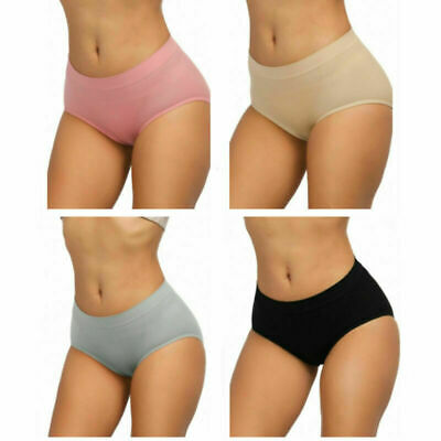 Push-Up Padded Panties Hip Enhancers Women Butt Lifter Underwear Booster Shapers